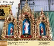 Tòa Công Giáo - Tòa 3